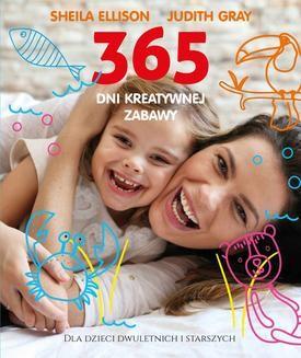 Chomikuj, ebook online 365 dni kreatywnej zabawy. Sheila Ellison