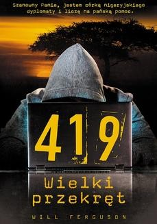 Ebook 419. Wielki przekręt pdf