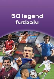 Chomikuj, ebook online 50 legend futbolu. Piotr Pytlakowski