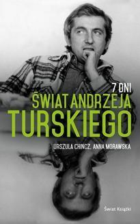 Ebook 7 dni: świat Andrzeja Turskiego pdf
