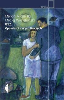 Chomikuj, ebook online 81:1. Opowieści z Wysp Owczych. Marcin Michalski