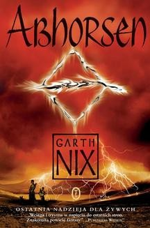 Chomikuj, ebook online Abhorsen. Garth Nix