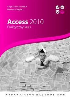 Chomikuj, ebook online Access 2010. Waldemar Węglarz