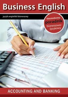 Chomikuj, ebook online Accounting and banking – Rachunkowość i Bankowość. Bartosz Zieleźnik