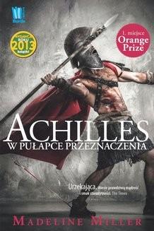 Ebook Achilles. W pułapce przeznaczenia pdf