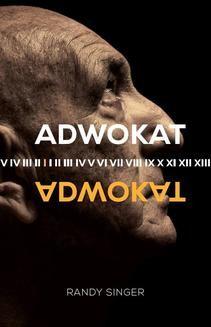 Chomikuj, pobierz ebook online Adwokat. Randy Singer
