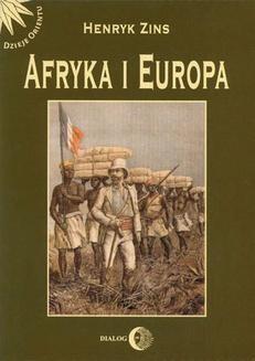 Ebook Afryka i Europa. Od piramid egipskich do Polaków w Afryce Wschodniej pdf