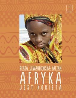 Ebook Afryka jest kobietą pdf