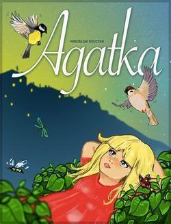 Ebook Agatka pdf