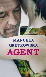 Chomikuj, ebook online Agent. Manuela Gretkowska