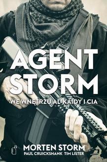 Ebook Agent Storm pdf