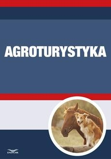 Ebook Agroturystyka pdf
