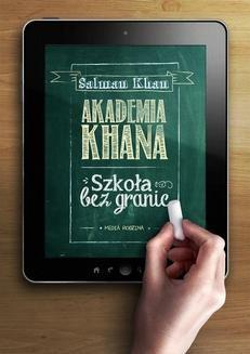 Chomikuj, ebook online Akademia Khana. Salman Khan