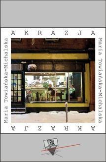Ebook Akrazja pdf