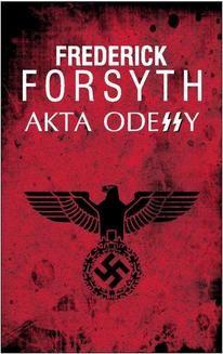 Ebook Akta Odessy pdf