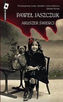 Ebook Akuszer śmierci pdf