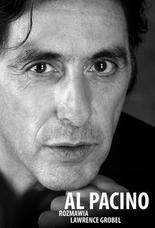 Chomikuj, ebook online Al Pacino o sobie samym. Lawrence Grobel