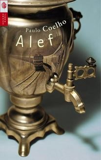 Chomikuj, ebook online Alef. Paulo Coelho