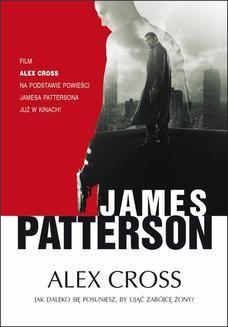 Chomikuj, ebook online Alex Cross. James Patterson