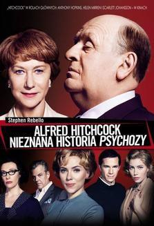 Ebook Alfred Hitchcock. Nieznana historia Psychozy pdf