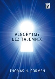 Ebook Algorytmy bez tajemnic pdf