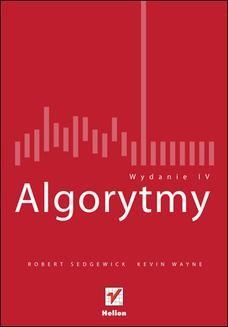 Chomikuj, ebook online Algorytmy. Wydanie IV. Robert Sedgewick