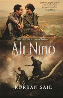 Chomikuj, ebook online Ali i Nino. Kurban Said