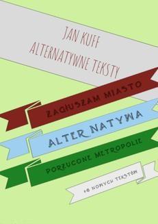Ebook Alternatywne teksty pdf