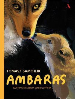 Chomikuj, pobierz ebook online Ambaras. Tomasz Samojlik