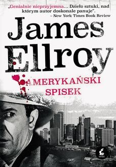 Chomikuj, ebook online Amerykański spisek. James Ellroy