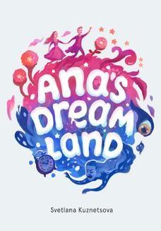 Ebook Ana s Dream Land pdf