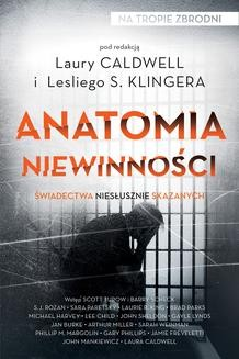 Chomikuj, ebook online Anatomia niewinności. Leslie S. Klinger