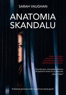 Chomikuj, ebook online Anatomia skandalu. Sarah Vaughan