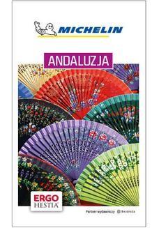 Chomikuj, ebook online Andaluzja. Michelin. Wydanie 1. Praca zbiorowa