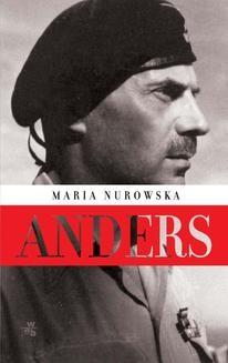 Chomikuj, pobierz ebook online Anders. Maria Nurowska