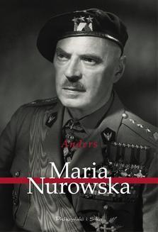 Chomikuj, ebook online Anders. Maria Nurowska
