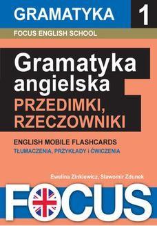 Chomikuj, ebook online Angielska gramatyka zestaw 1: przedimki i rzeczowniki. Focus English School