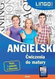 Ebook Angielski. Ćwiczenia do matury pdf