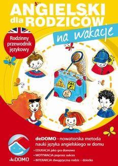 Chomikuj, ebook online Angielski dla rodziców. Na wakacje. Anna Śpiewak