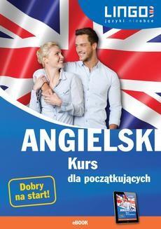 Ebook Angielski. Kurs dla początkujących pdf