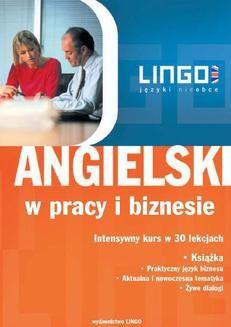 Chomikuj, ebook online Angielski w pracy i biznesie. Hubert Karbowy