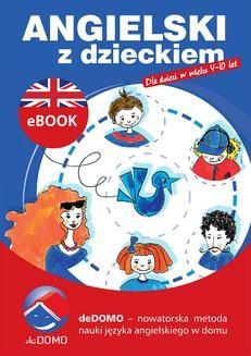 Chomikuj, ebook online Angielski z dzieckiem. Agnieszka Szeżyńska