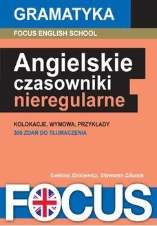 Ebook Angielskie czasowniki nieregularne pdf
