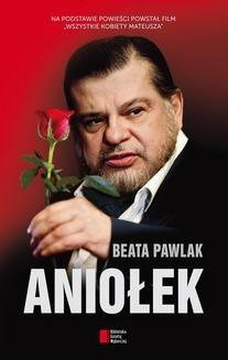 Ebook Aniołek pdf