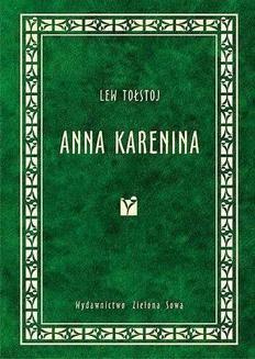 Chomikuj, ebook online Anna Karenina. Lew Tołstoj