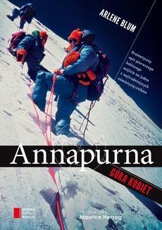 Chomikuj, ebook online Annapurna. Góra kobiet. Arlene Blum