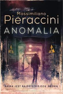 Chomikuj, ebook online Anomalia. Massimiliano Pieraccini