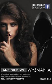 Chomikuj, ebook online Anonimowe wyznania. autor zbiorowy