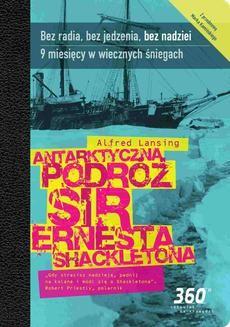 Ebook Antarktyczna podróż sir Ernesta Shacketona pdf