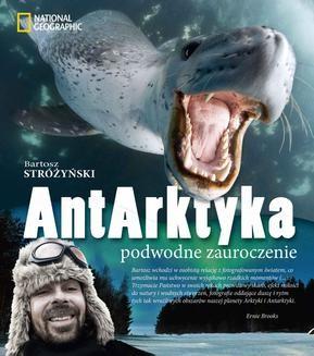 Ebook AntArktyka. Podwodne zauroczenie pdf